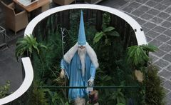 Merlin im Zauberwald