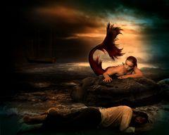 Mermaid Song - Visions of Atlantis 2