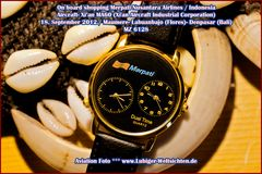 MERPATI watch