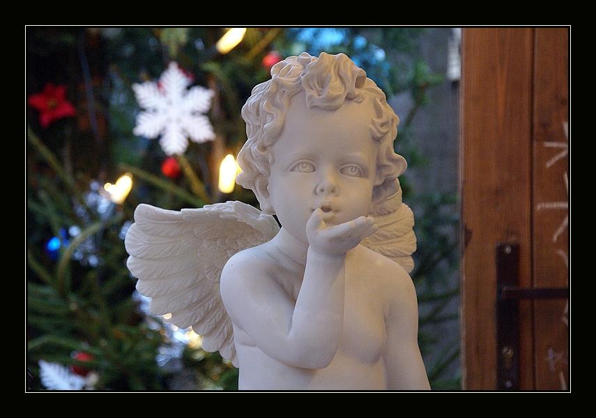 Merry Christmas Baby.....