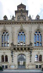 Merseburg (I) - Ständehaus (Front)