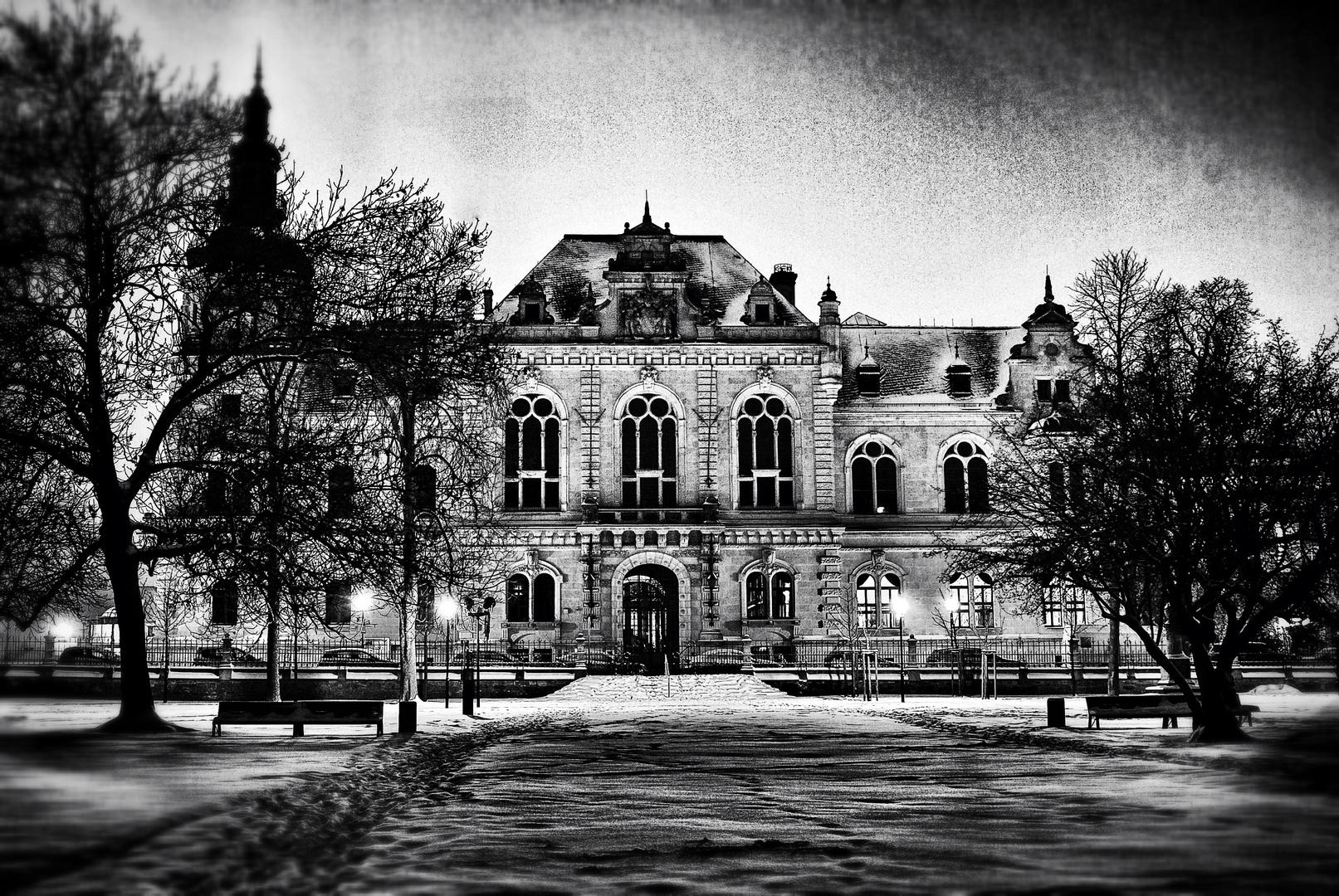 Merseburger Ständehaus