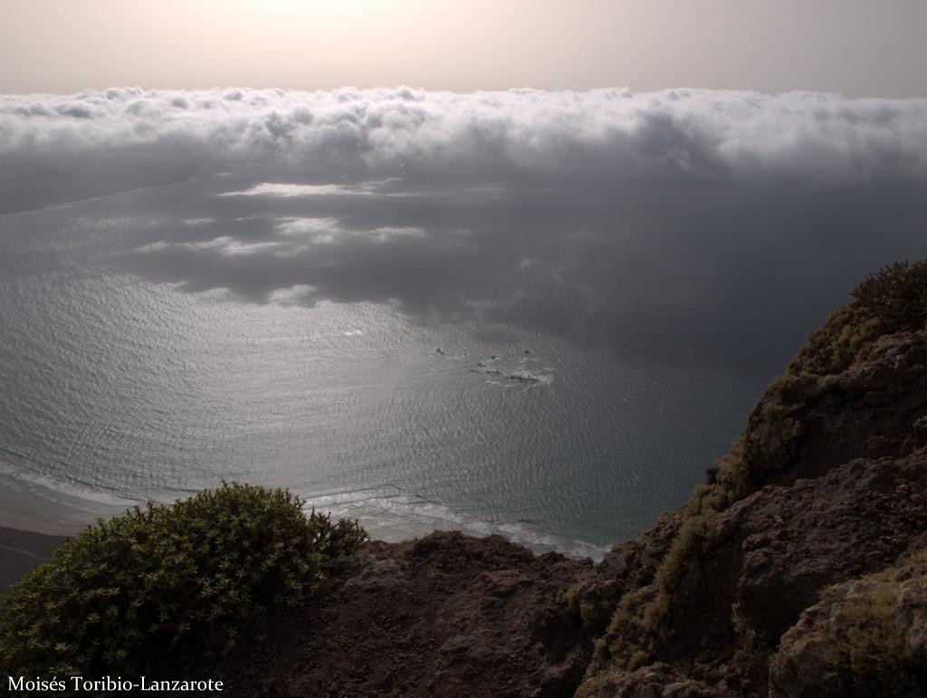 Meso-Alta en Lanzarote