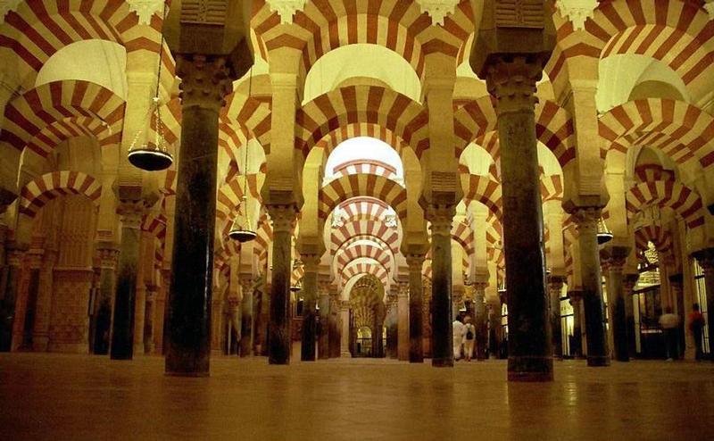 Mesquita Cathedral