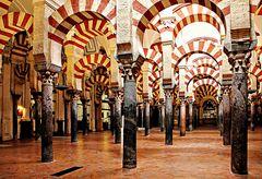 Mesquita de Cordoue (2)