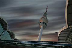 * Messe Hamburg *