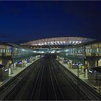 Messebahnhof Laatzen (II)