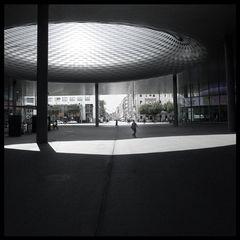 Messeplatz Basel