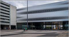 Messeplatz in Basel