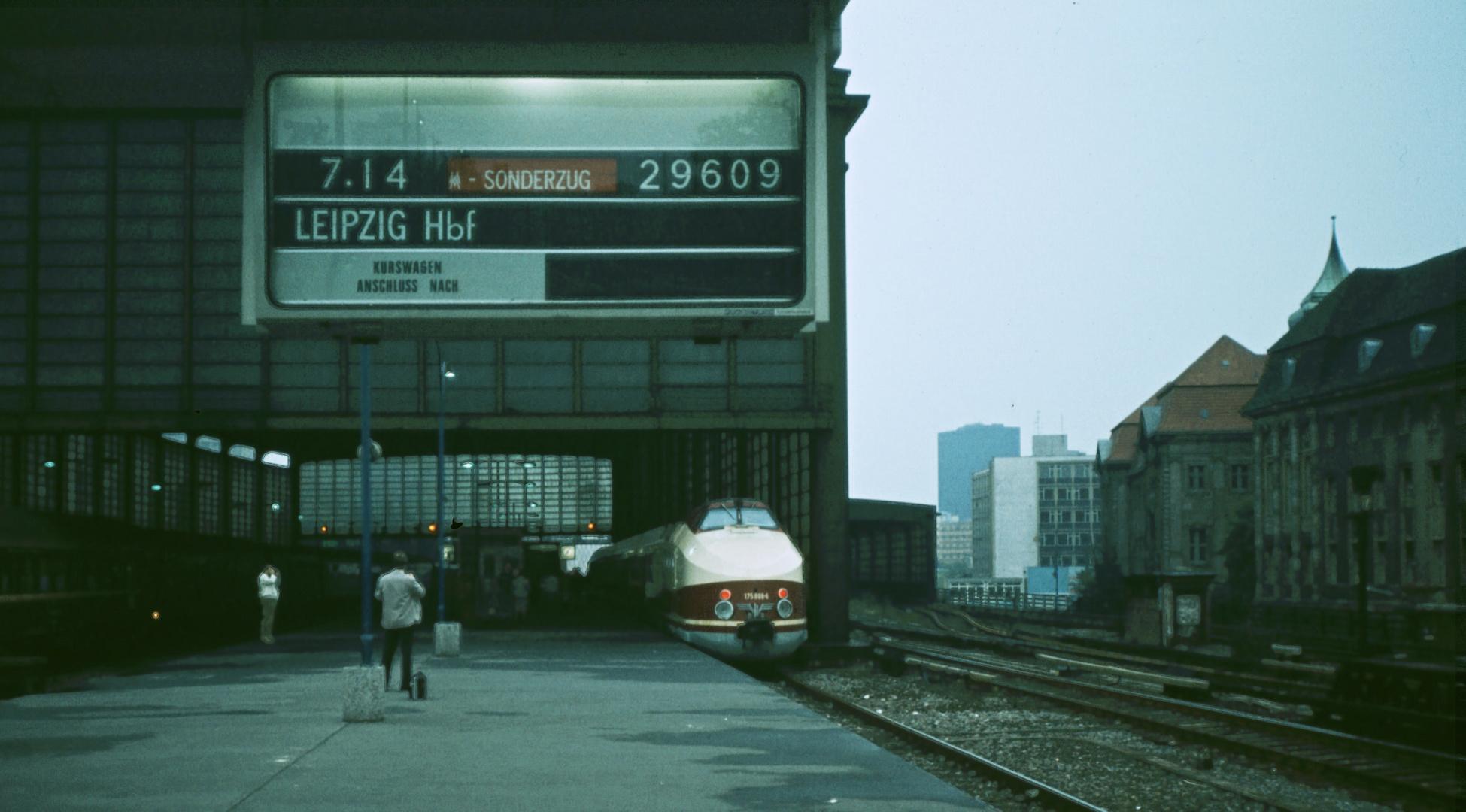 Messesonderzug 1979  -1