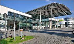 Messestadt München Riem IV