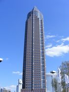 Messeturm Frankfurt/M.