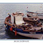 Messie - Fischerboot