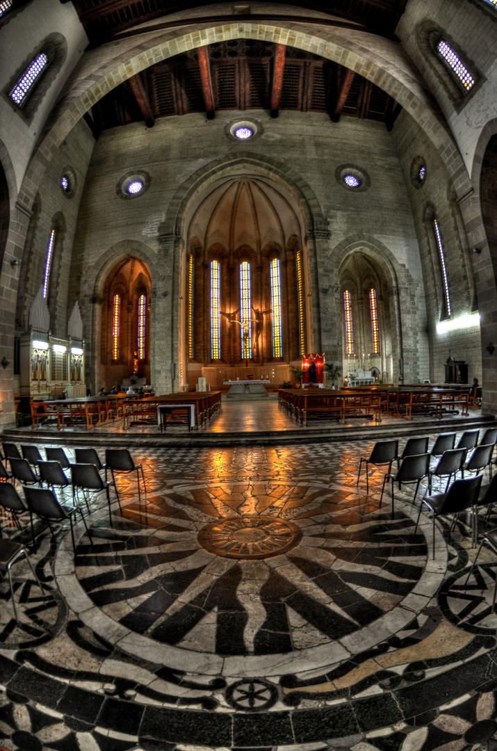 Messina / Chiesa San Francesco d'Assisi