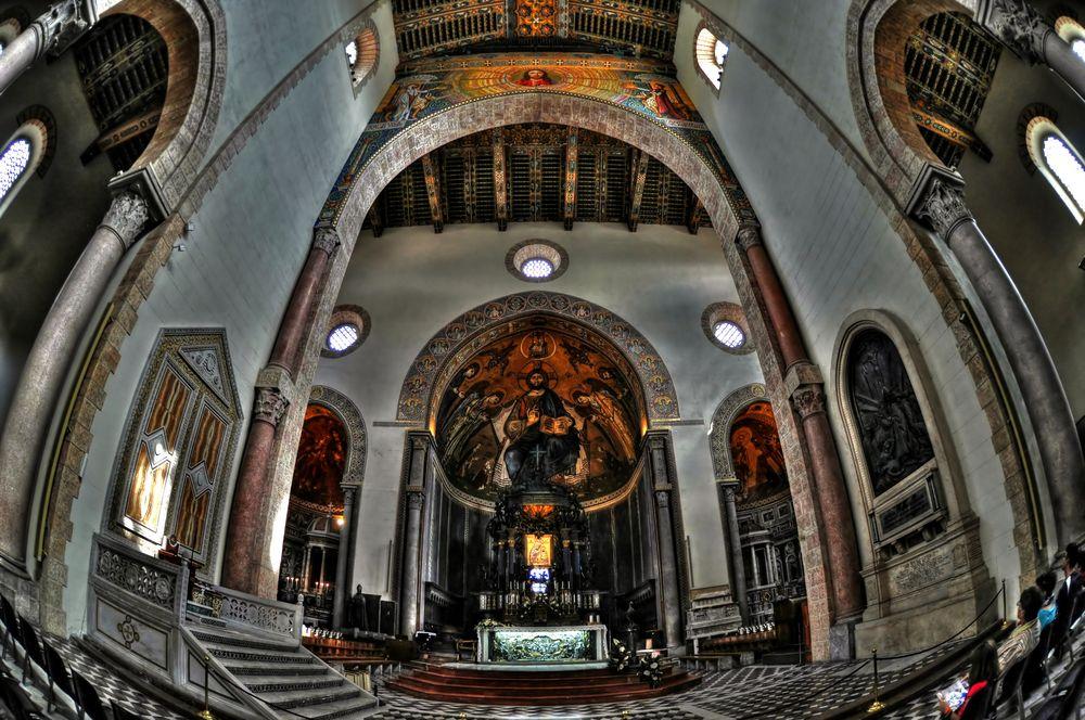 Messina / Dom