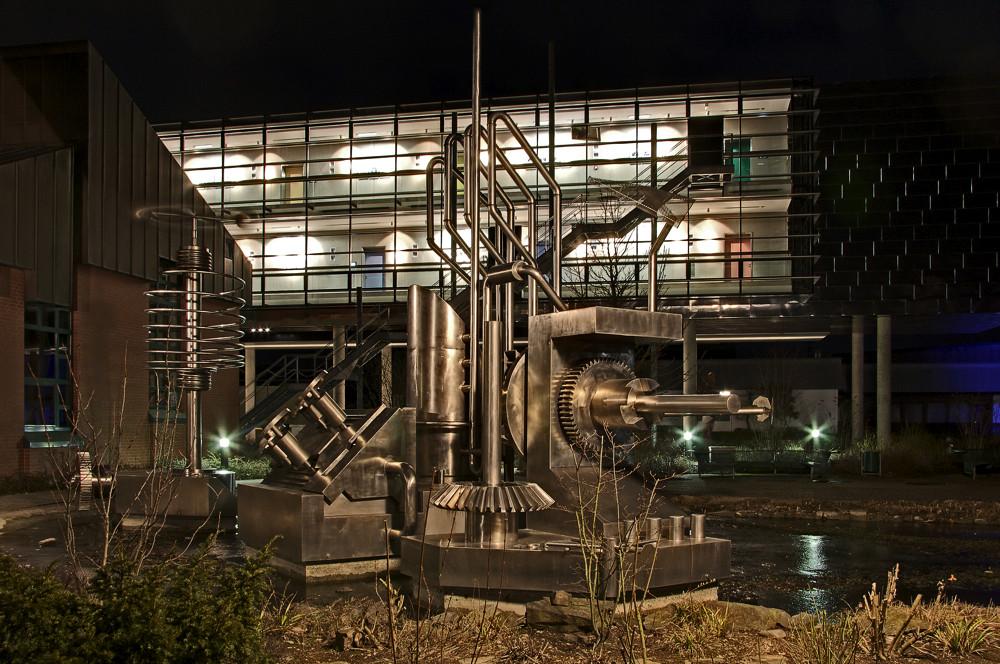 Metall- und Technologiezentrum
