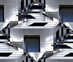 Metallic Homeboxes
