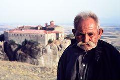 Meteora, Griechenland.   ..DSC_6065