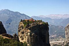 Meteora in Griechenland