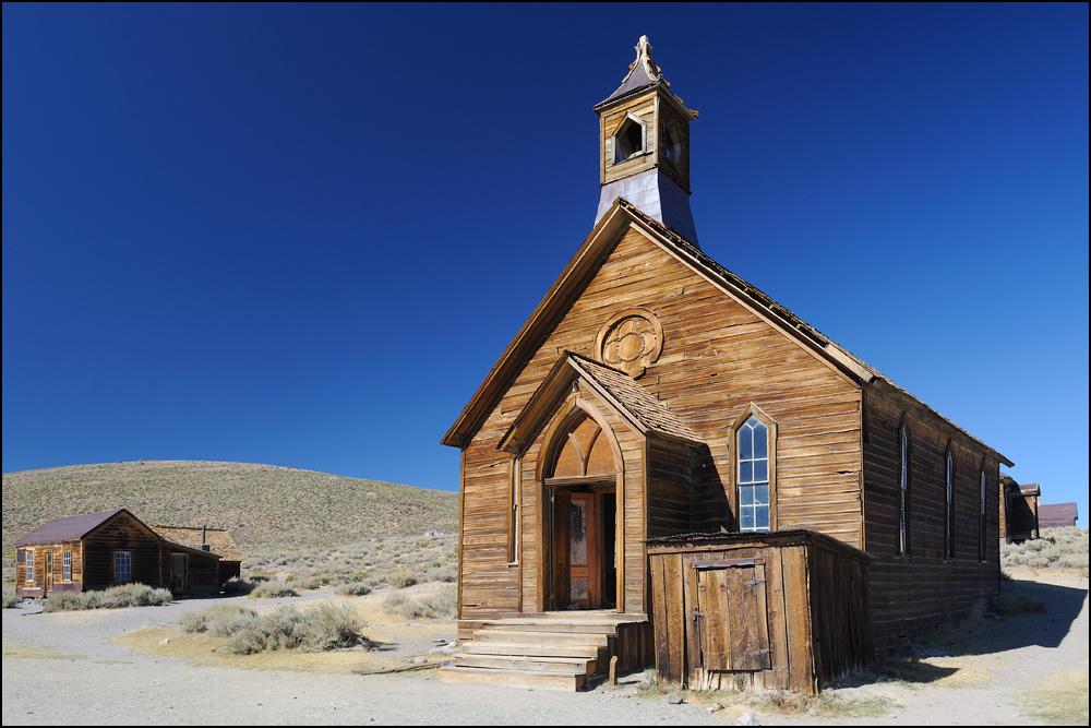 [ Methodist Church ]