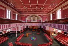 Methodistenkirche St. Helier, Jersey