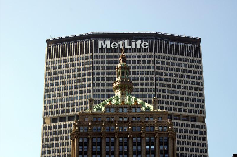 Metlife Building 2005
