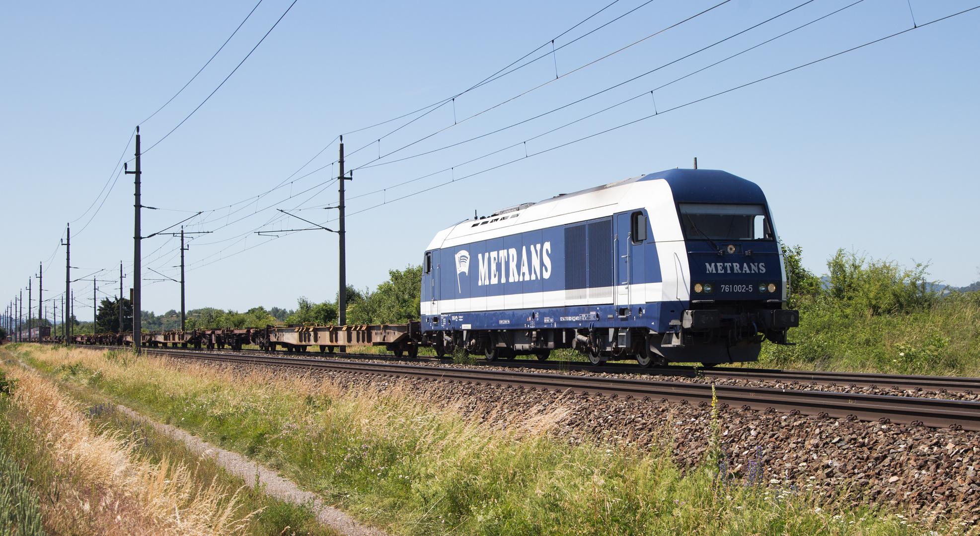 Metrans 761 002
