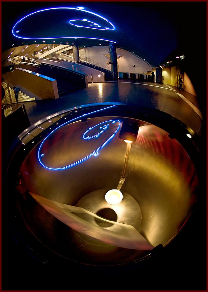 """Metro 02 - """"Visioni futuristiche"""""""