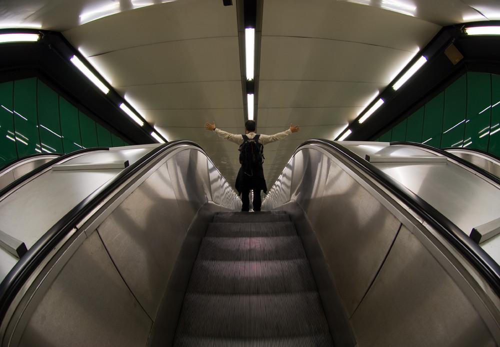 Metro 1 - Convergenze I