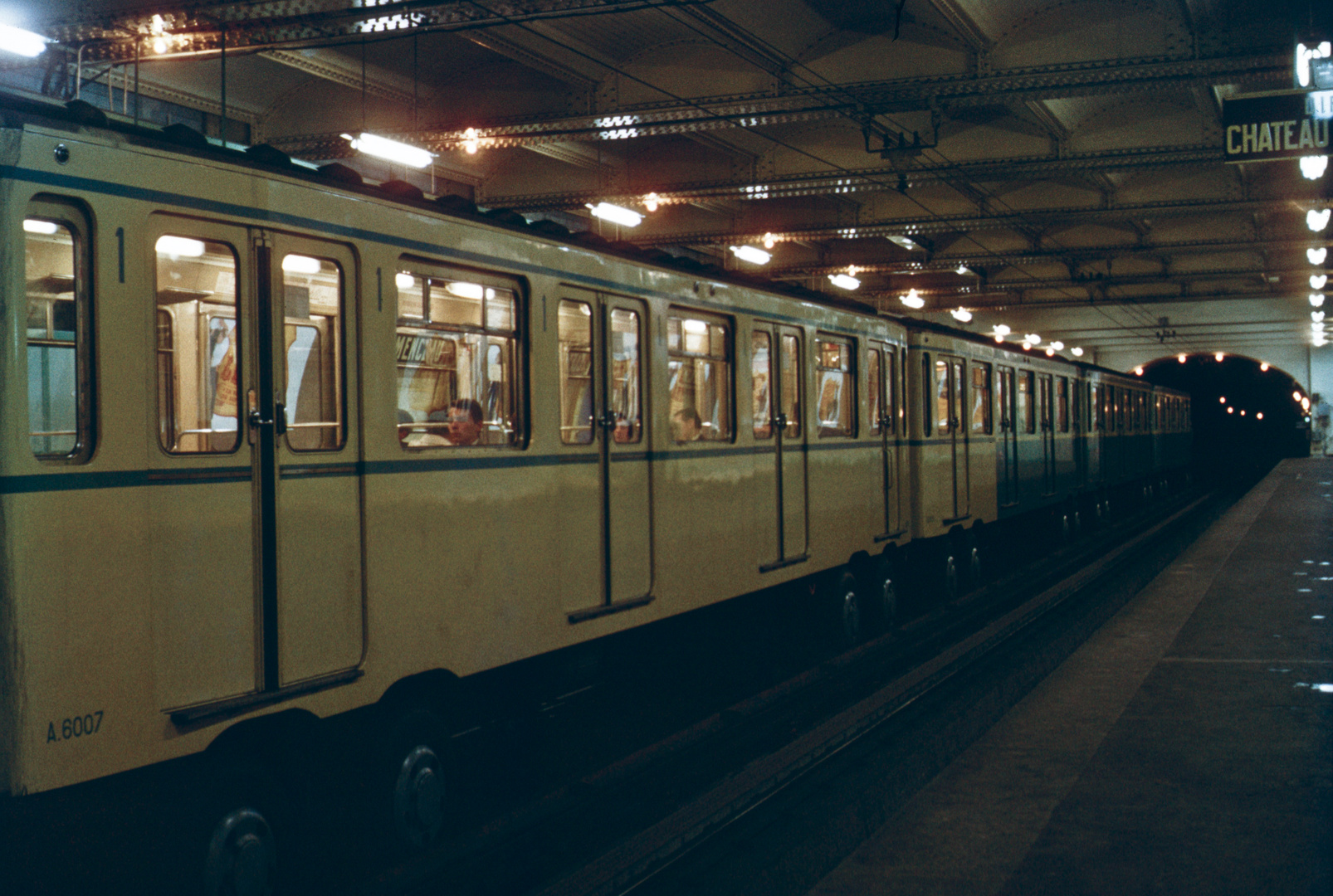 Metro 1966