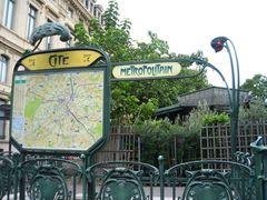 Metrò Cité
