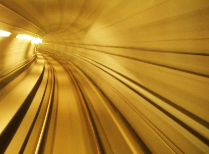 Metro Copenhagen