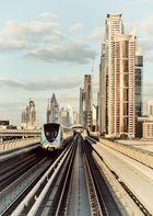 Metro - Dubai