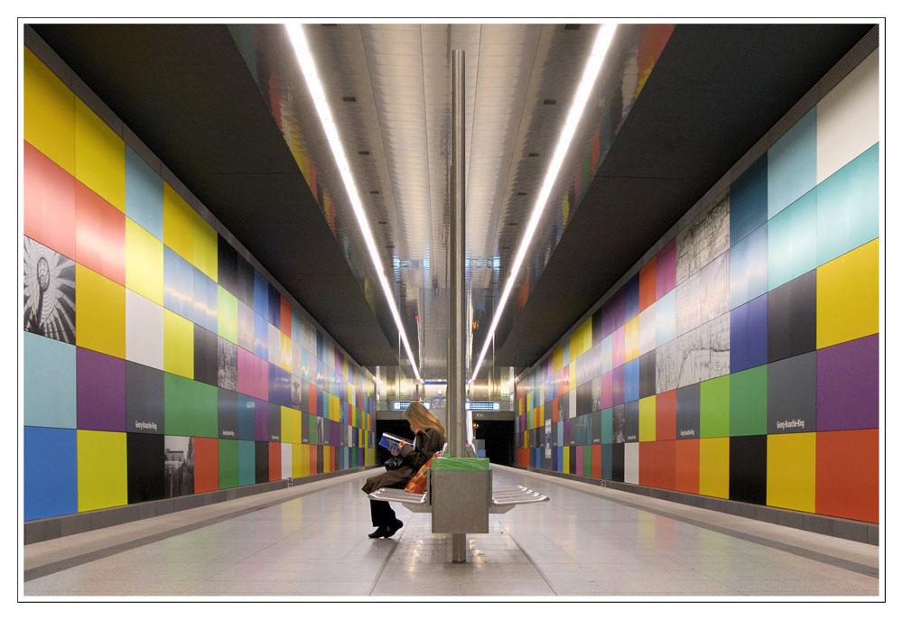 metro munich Georg-Brauchle-Ring1