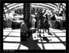 Metro Summer