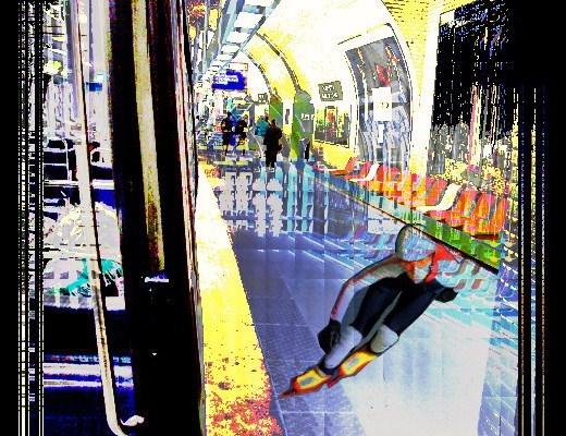 metrodream