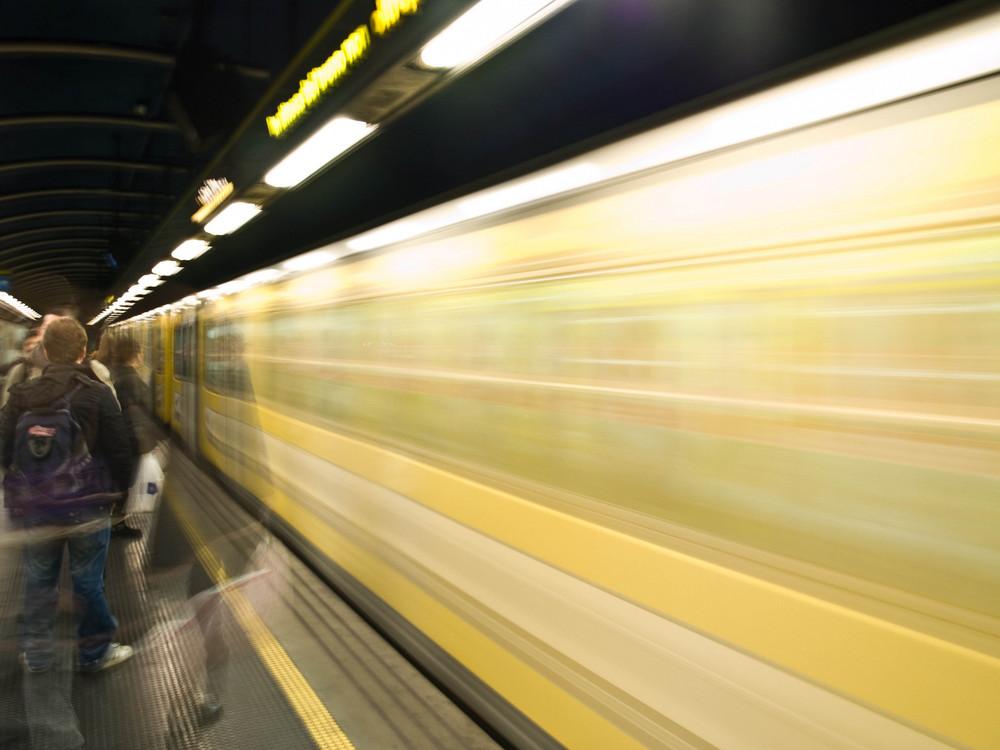 MetroNapoli