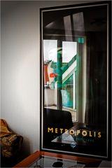 Metropolis ...