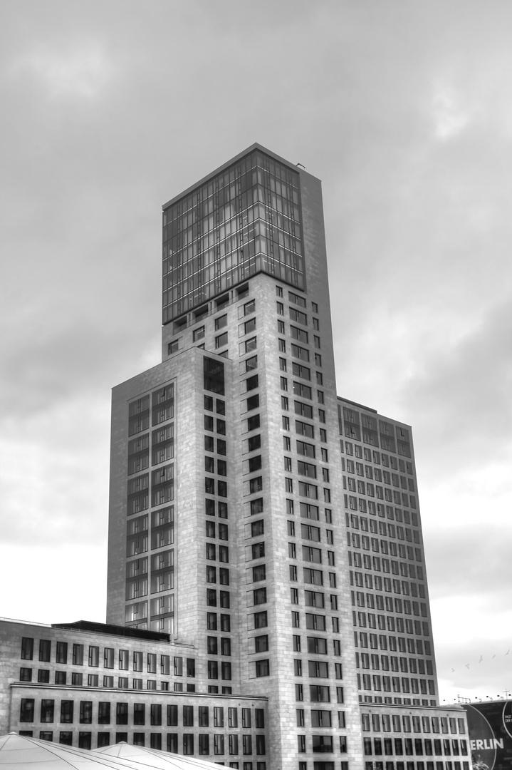 Metropolis - sw