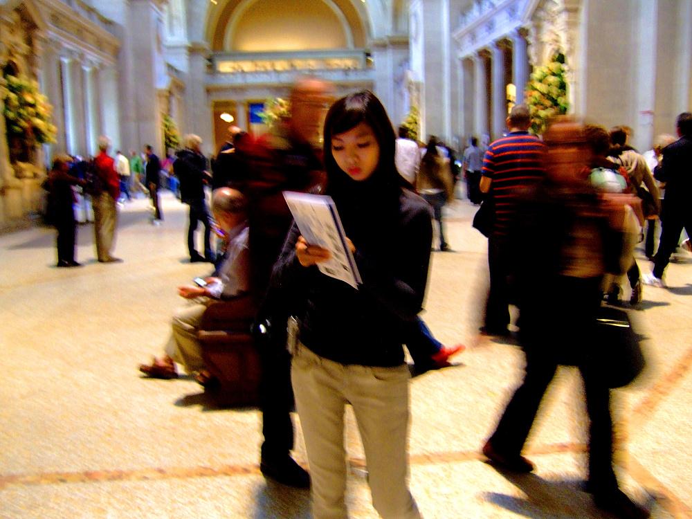 Metropolitan Museum 3