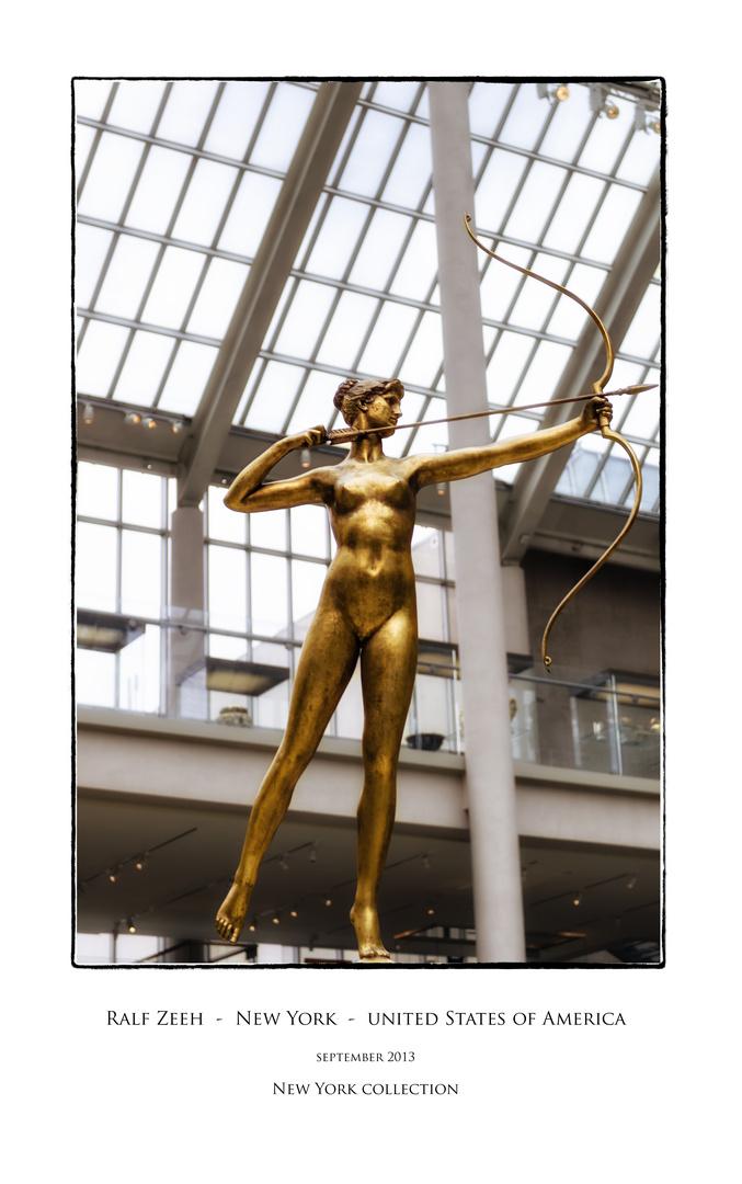 Metropolitan Museum of Art No.I