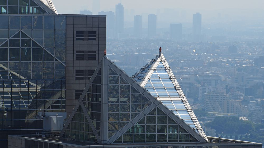 Metropolitan Tower 4