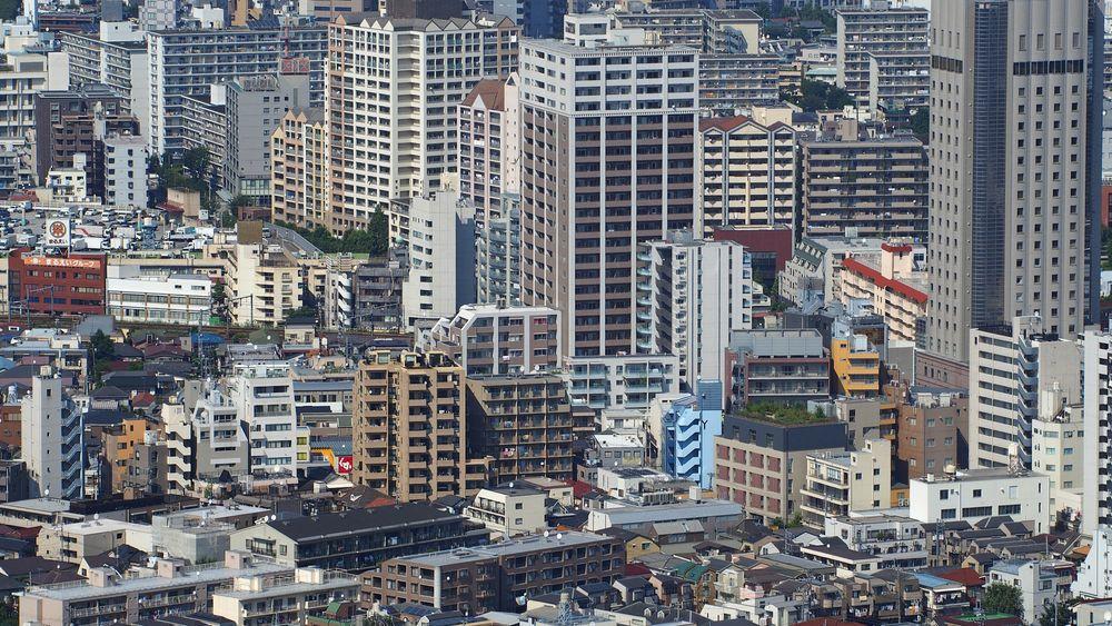 Metropolitan Tower 7