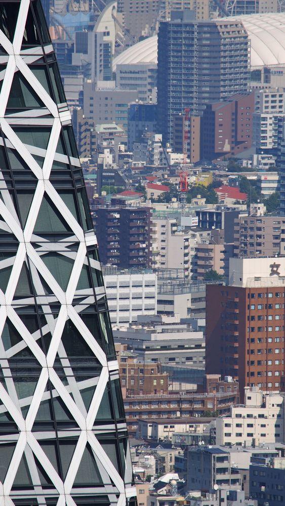 Metropolitan Tower 8