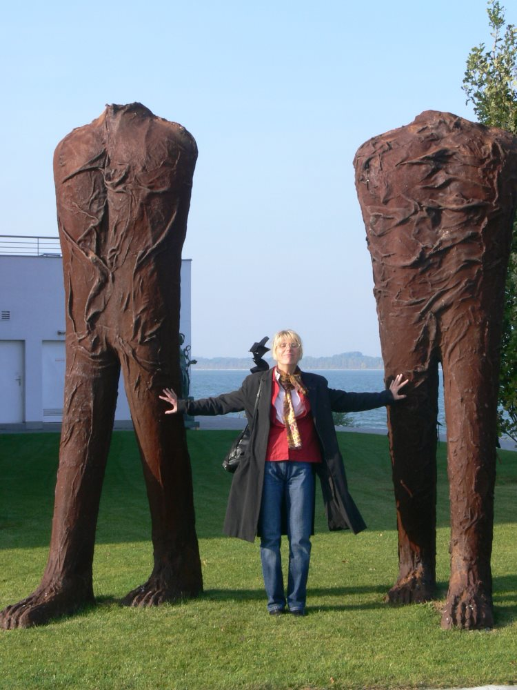 Meuselsteen Art Museum