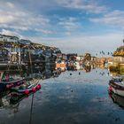 *Mevagissey Harbour*