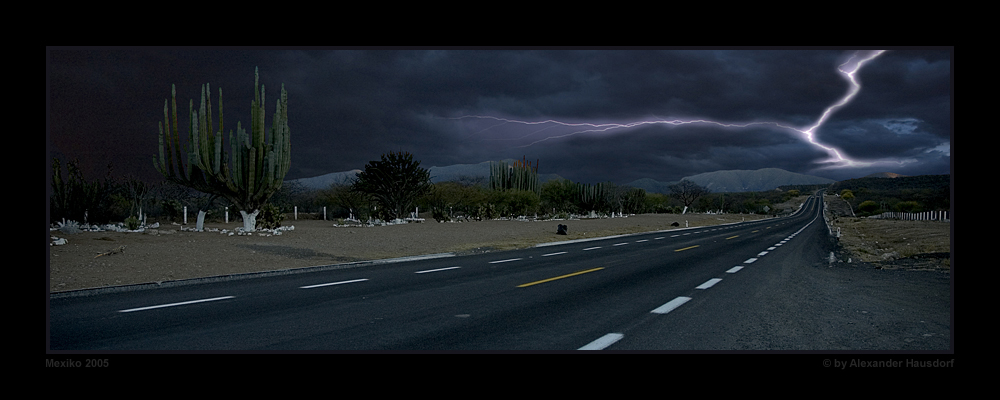 Mexican Lightning