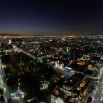 Mexico D.F. night
