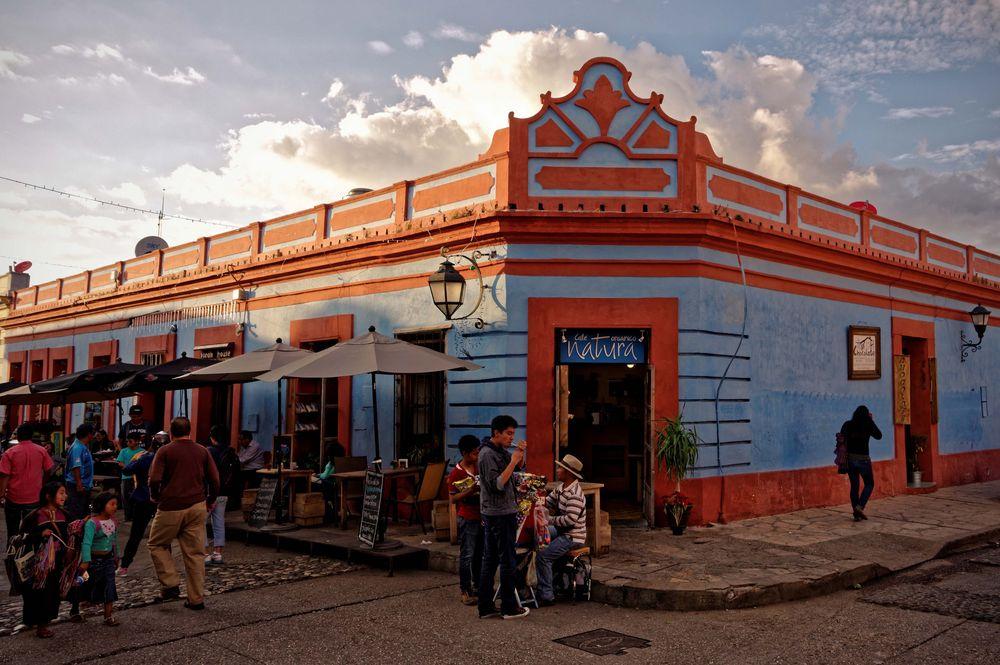 México III