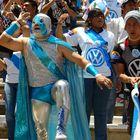 México, ¡Todo por una Franja!!